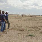 Kitengela Site Visit
